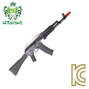 LCT GHK AK74MN GBBR(All Steel Version)