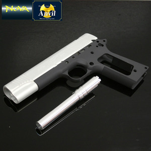 Nova Kimber CDP slide and frame for Marui 1911 MEU